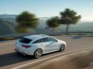 El nuevo Mercedes-Benz CLA Shooting Brake llega a España desde 32.550 euros