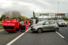 Cómo actuar en caso de accidente