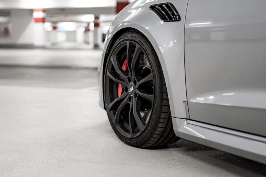 Audi Rs3 Abt 06