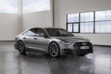 Así funciona la suspensión activa predictiva del Audi A8
