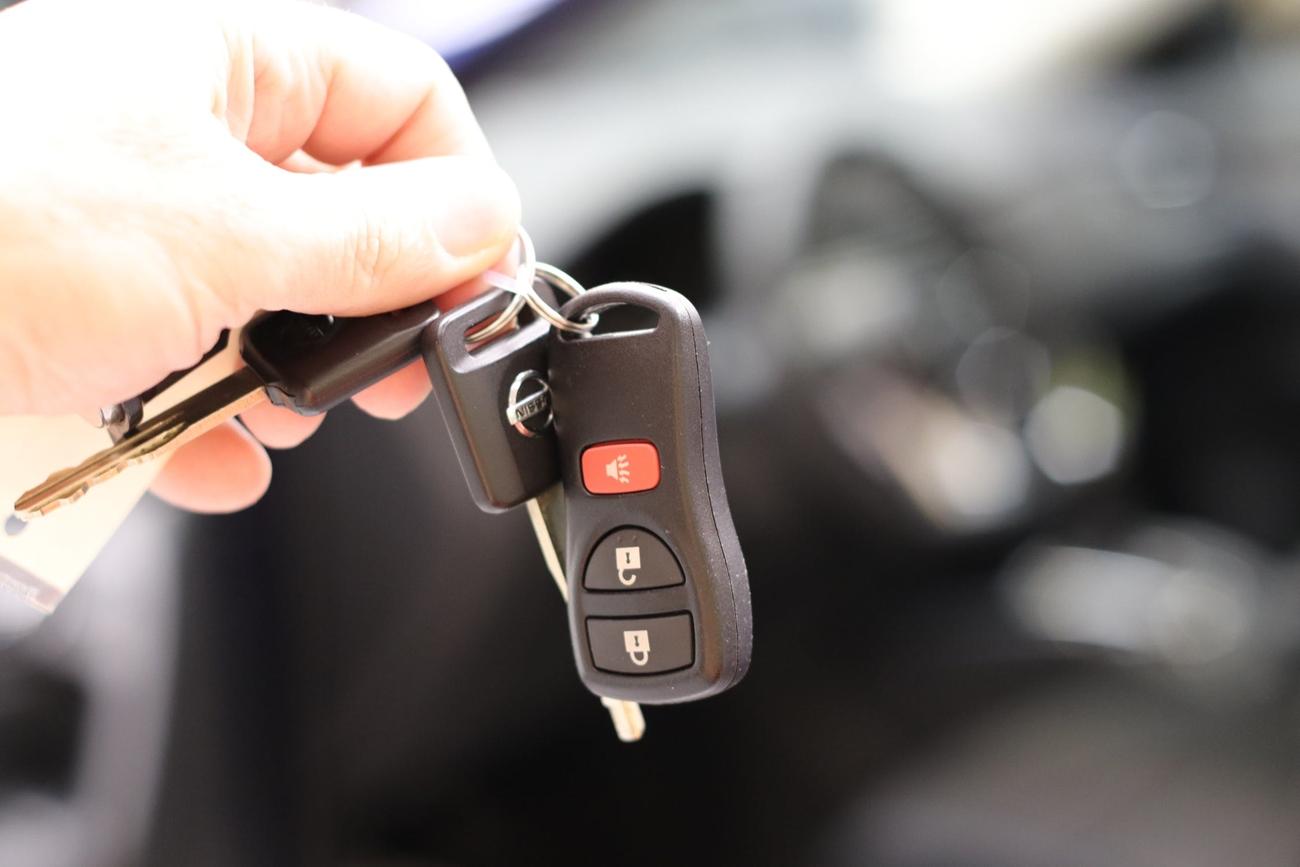 Comprar-vender coche