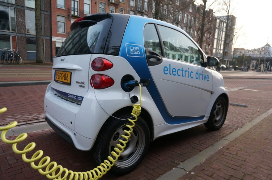 Electric Car (2)