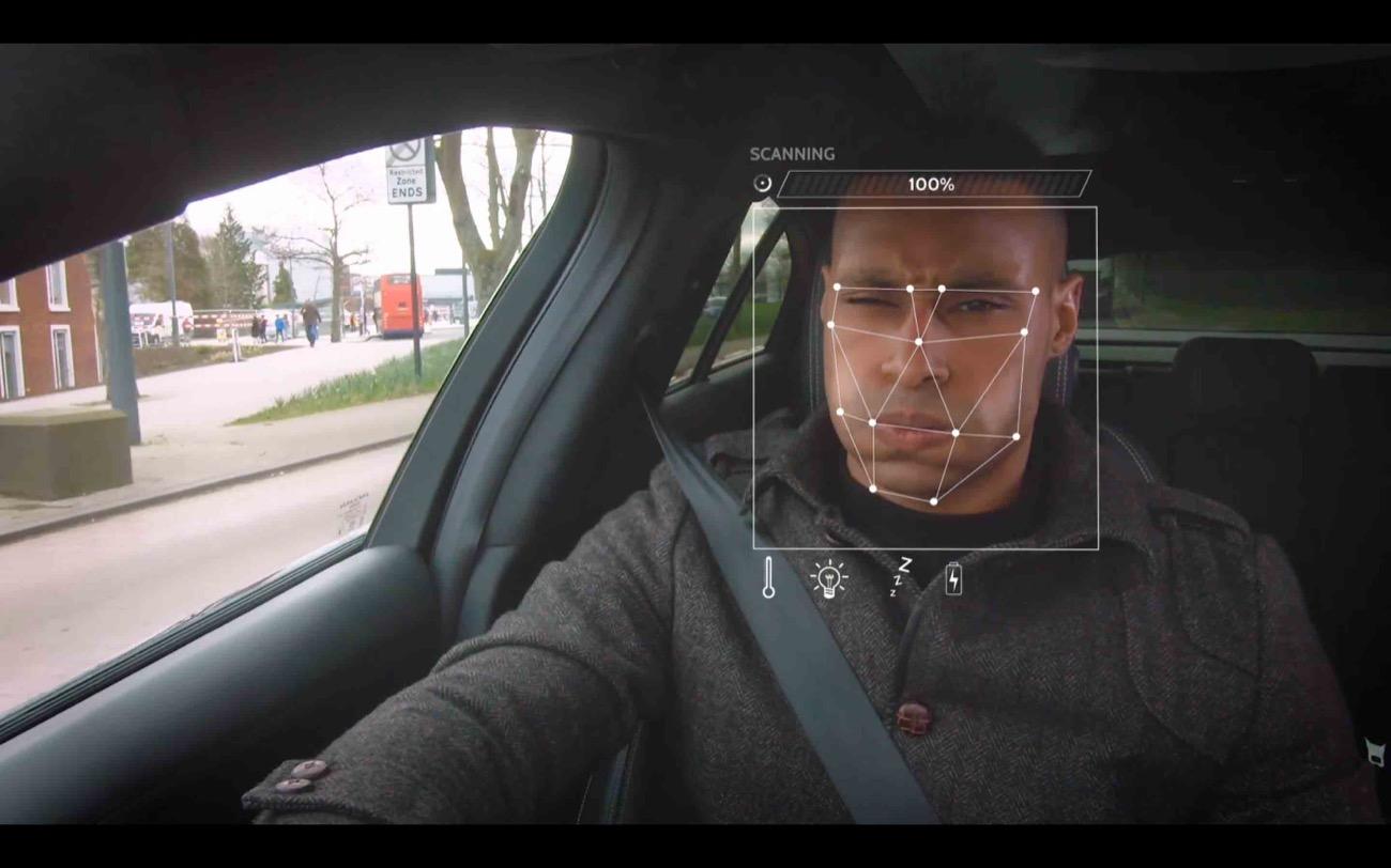 Jaguar estres al volante 3