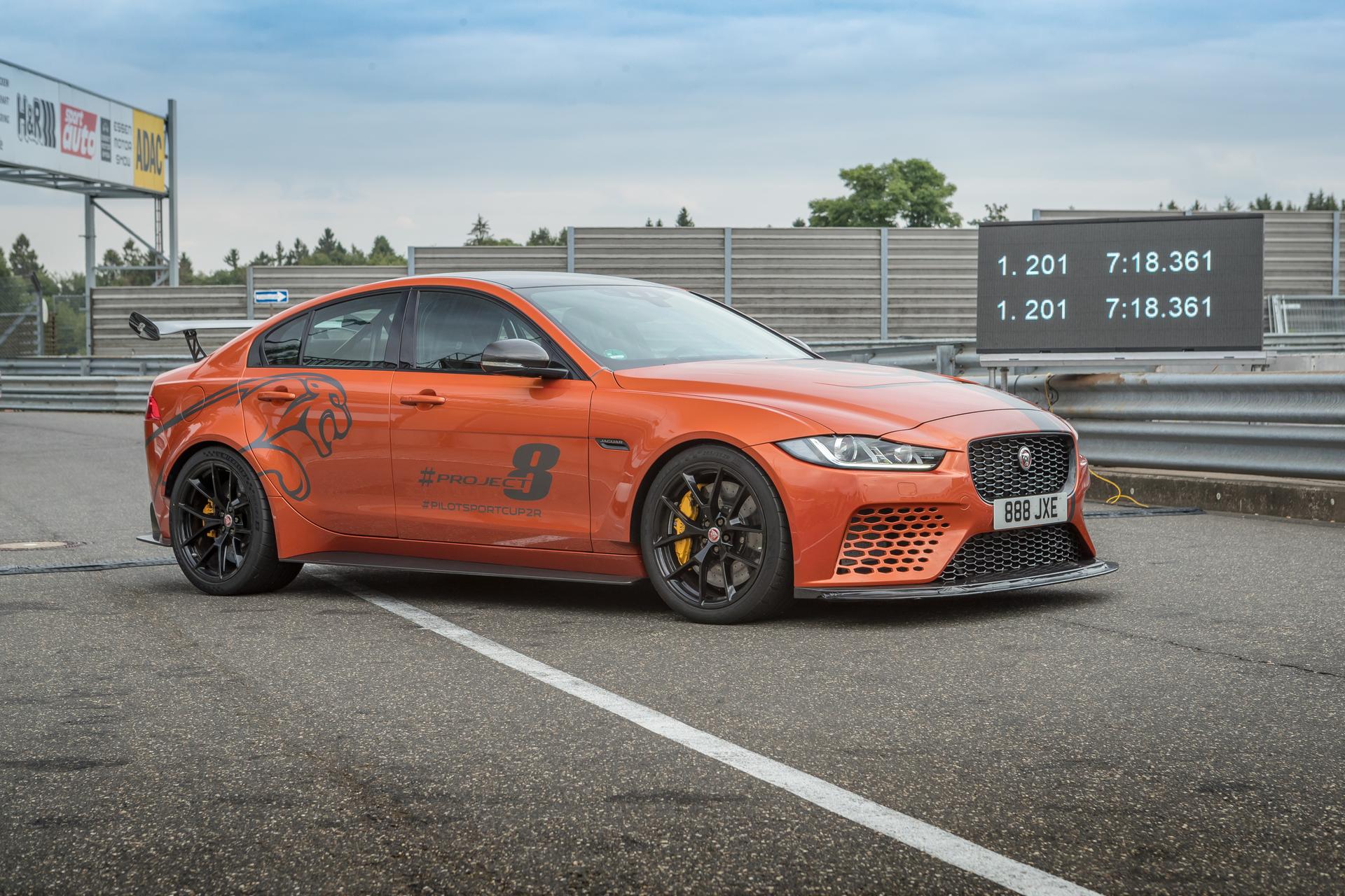 Jaguar Project8