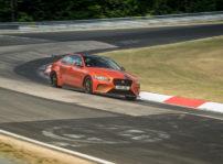 Jaguar Project83