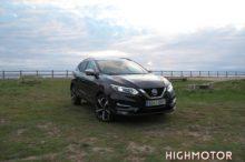 A prueba Nissan Qashqai 1.3 140 CV DCT: el SUV que se hizo navaja suiza