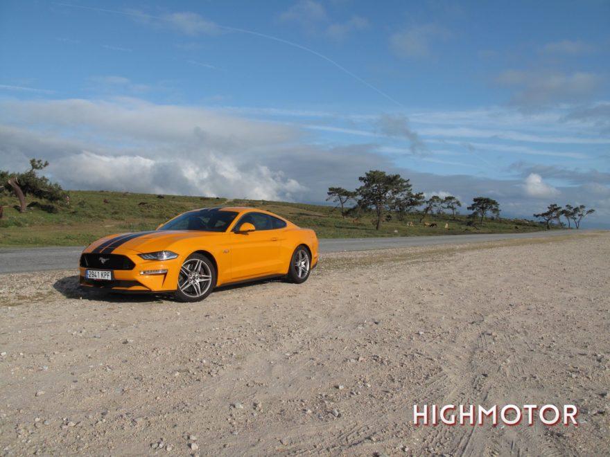 Ord Mustang Gt Prueba67