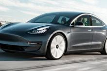 El Tesla Model 3 se convierte en el coche eléctrico más vendido de la historia
