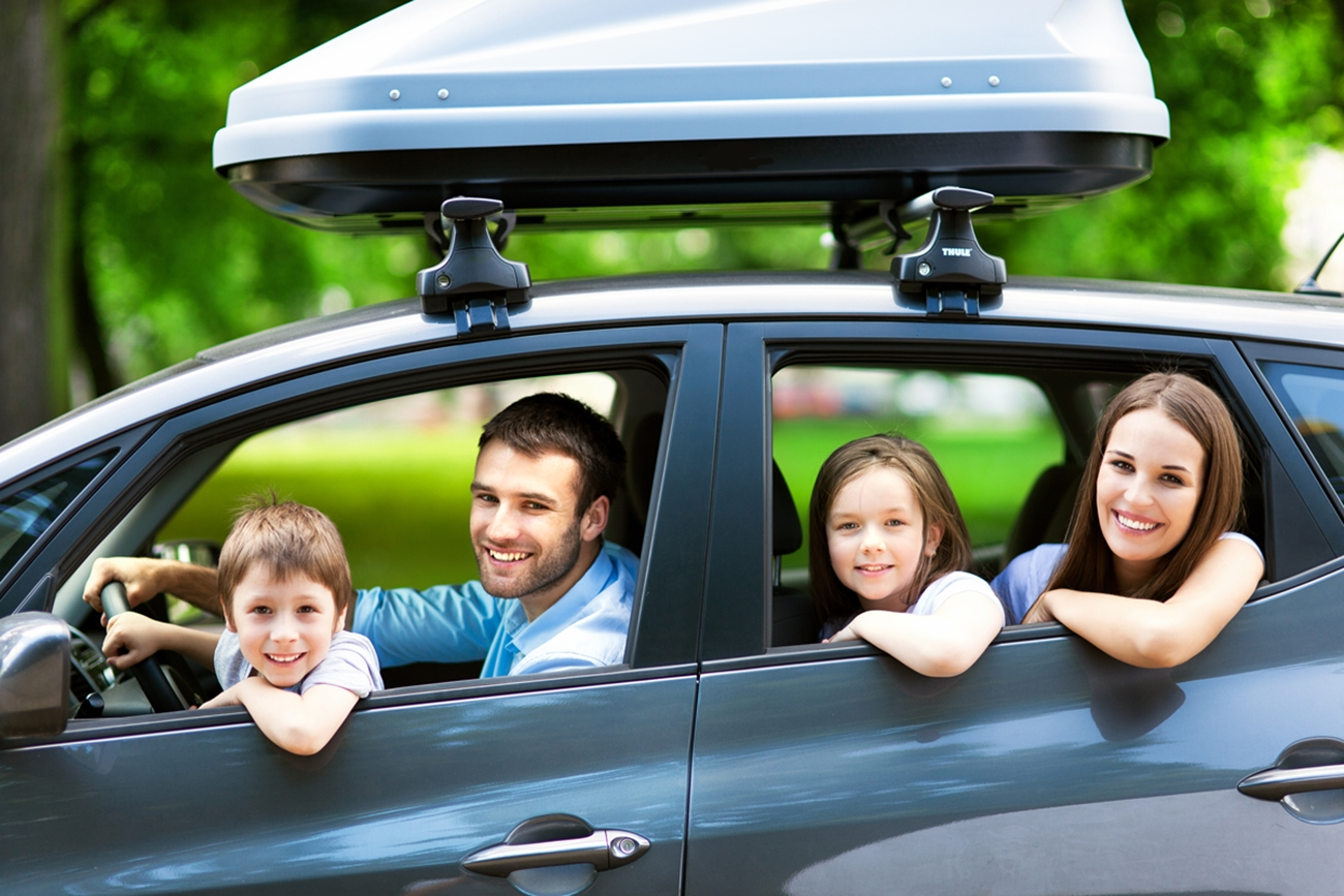Viaje Familia
