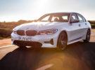 El nuevo BMW 330e Sedán llega con hasta 66 kilómetros de autonomía cero emisiones