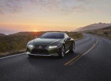 2020 Lexus Lc Inspriation 2