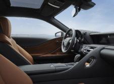 2020 Lexus Lc Inspriation 3