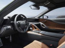 2020 Lexus Lc Inspriation 4