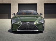 2020 Lexus Lc Inspriation 5