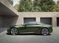 2020 Lexus Lc Inspriation 6
