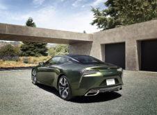 2020 Lexus Lc Inspriation 7