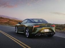 2020 Lexus Lc Inspriation 8