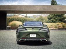 2020 Lexus Lc Inspriation 9