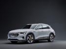 Audi se lanza de lleno a la movilidad eléctrica y prepara 30 modelos electrificados