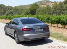 Audi A6 50 Tdi Quattro Eco 0145