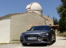 Audi A6 50 Tdi Quattro Eco 0187