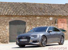 Audi A6 50 Tdi Quattro Eco 0214
