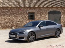 Audi A6 50 Tdi Quattro Eco 0215