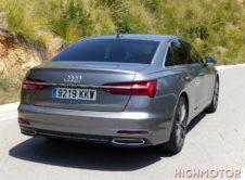 Audi A6 50 Tdi Quattro Eco 063