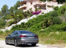 Audi A6 50 Tdi Quattro Eco 076