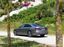 Audi A6 50 Tdi Quattro Eco 086
