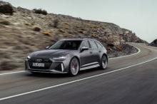 El nuevo Audi RS6 Avant, el familiar más bestia de Audi, ya está en España desde 138.900 euros