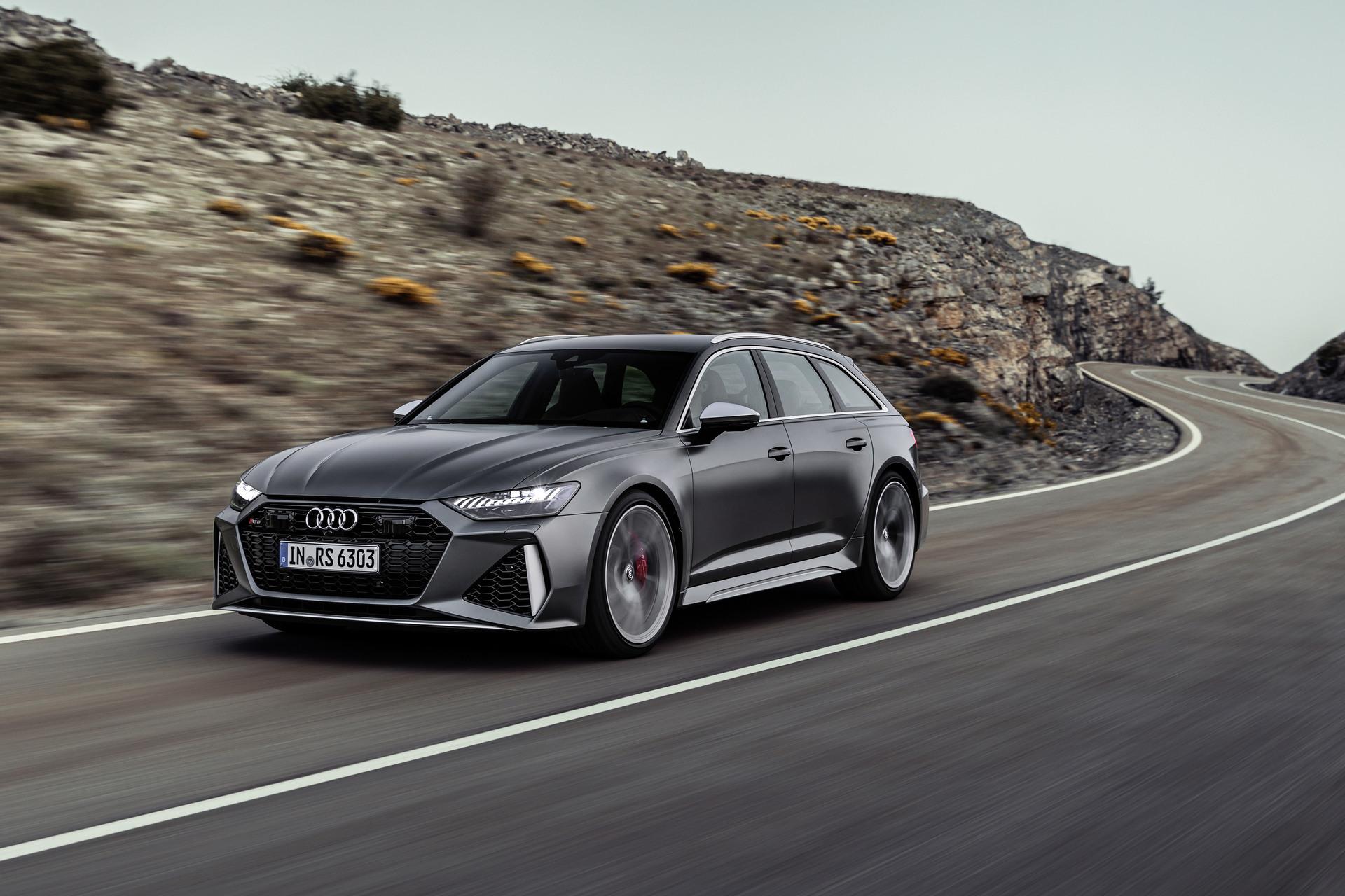 Audi Rs61