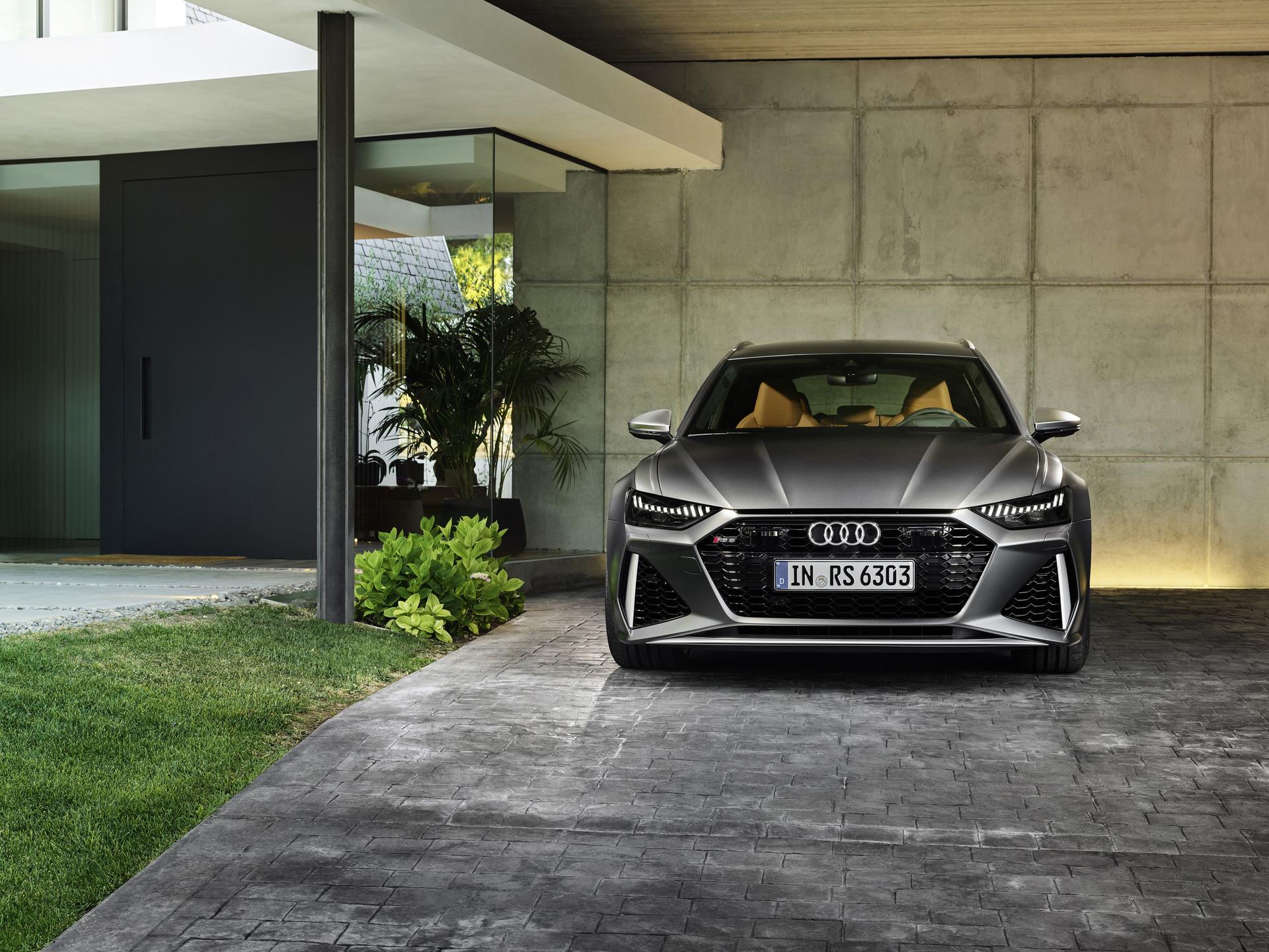 Audi Rs62