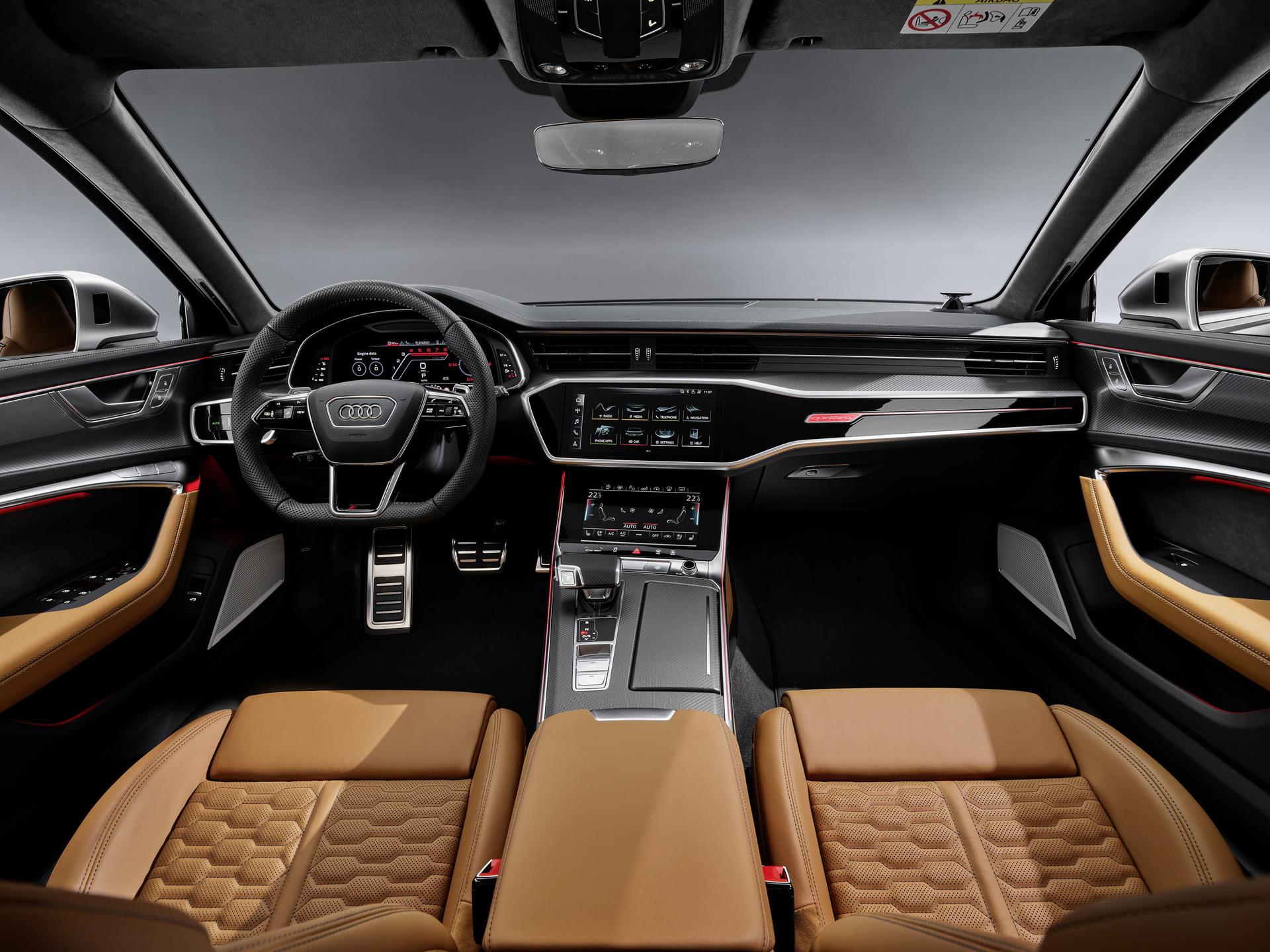 Audi Rs63