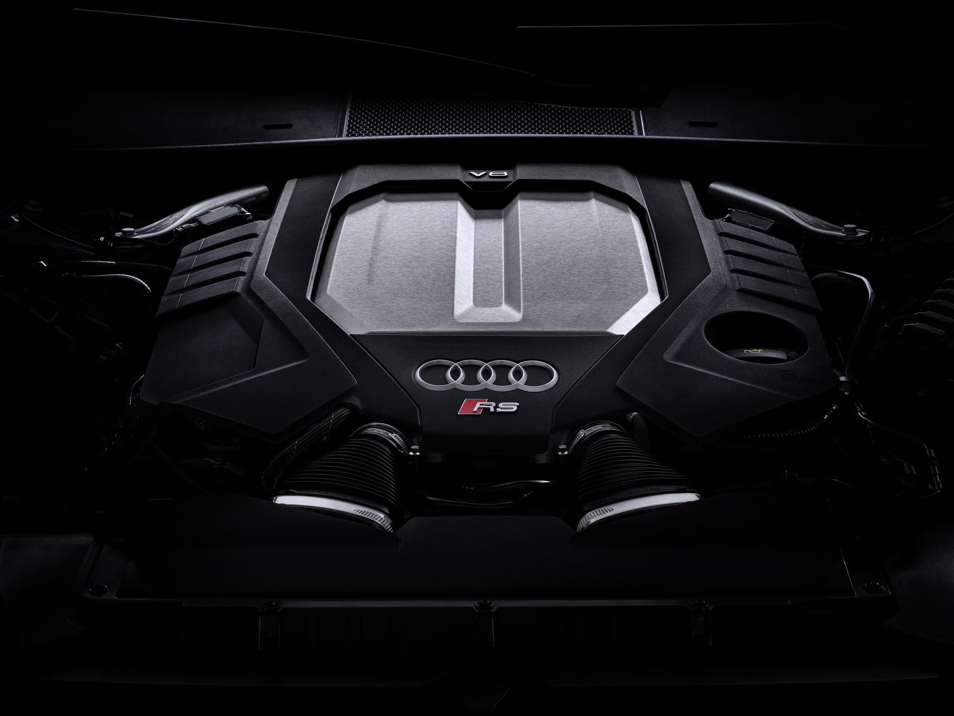 Audi Rs64