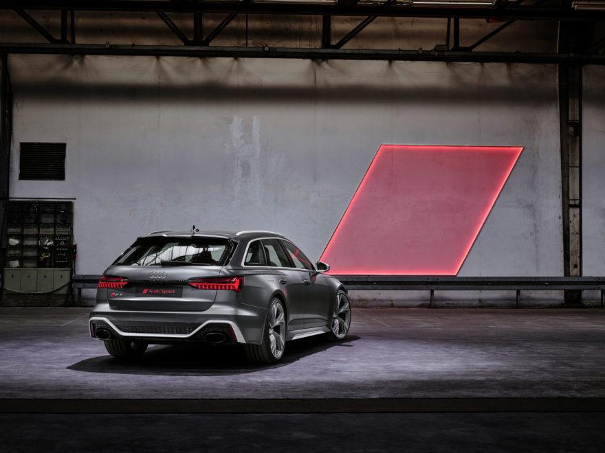 Audi Rs65
