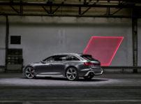 Audi Rs67