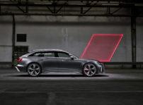 Audi Rs68