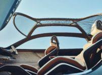 Bentley Exp 100 Gt Concept Pebble Beach (1)
