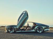 Bentley Exp 100 Gt Concept Pebble Beach (2)