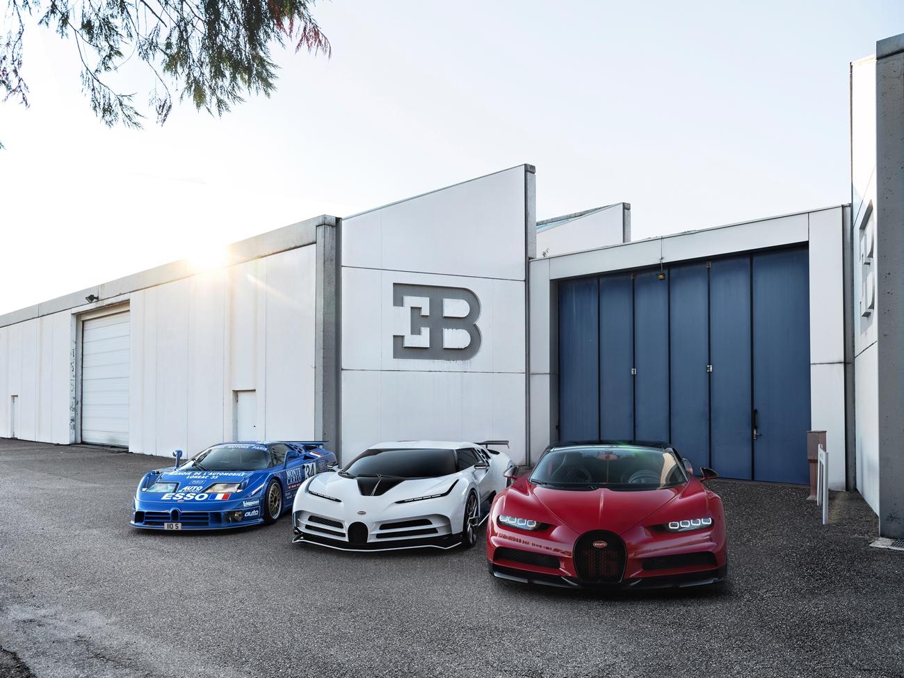 Bugatti Centodieci (17)