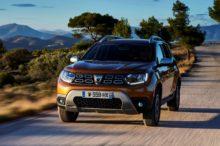 El Dacia Duster cambia el motor y estrena un bloque de 1.0 litro y 100 CV