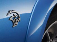 Dodge Charger Srt Hellcat Widebody Daytona 50th Anniversary (3)