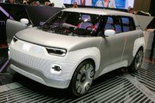 El Fiat Panda se pasa al modo 100% eléctrico a partir de 2023