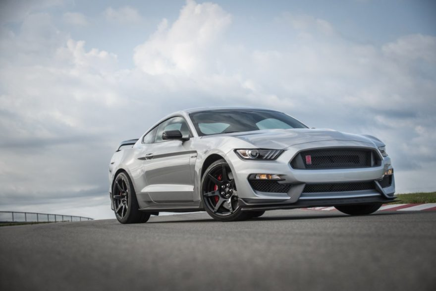 Ford Mustang Shelby Gt350r 2020 (5)