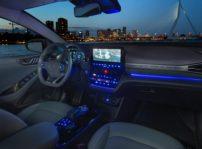 Hyundai Ioniq Electric 2020 (1)