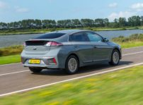 Hyundai Ioniq Electric 2020 (2)