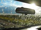 ¿Cómo limpiar los cristales del coche?