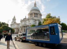 Maquina Vending Coches Londres (2)