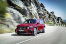 El Mercedes-Benz GLB ya está en España y estos son sus precios